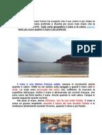 H Il mare (Geografia e Scienze)