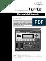 TD-12