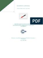 Estadistica - Soluciones a los problemas propuestos de Estadistica Descriptiva y probabilidad