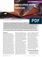 Article- Corrosion Under Insulation(CUI)