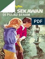Lima Sekawan - Di Pulau Seram