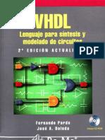 Estructura y Tecnologia de Computadores 3 - Libro Texto