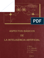 Inteligencia Artificial - Libro Texto