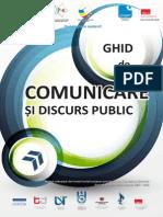 Ghid de Comunicare Si Discurs Public