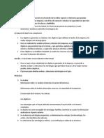 Analisis Interno Planeamento
