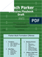 Coachparker Playbook 201011