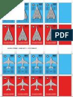 Alpha Strike Planes & Crews Cards