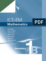ICE-EM Maths