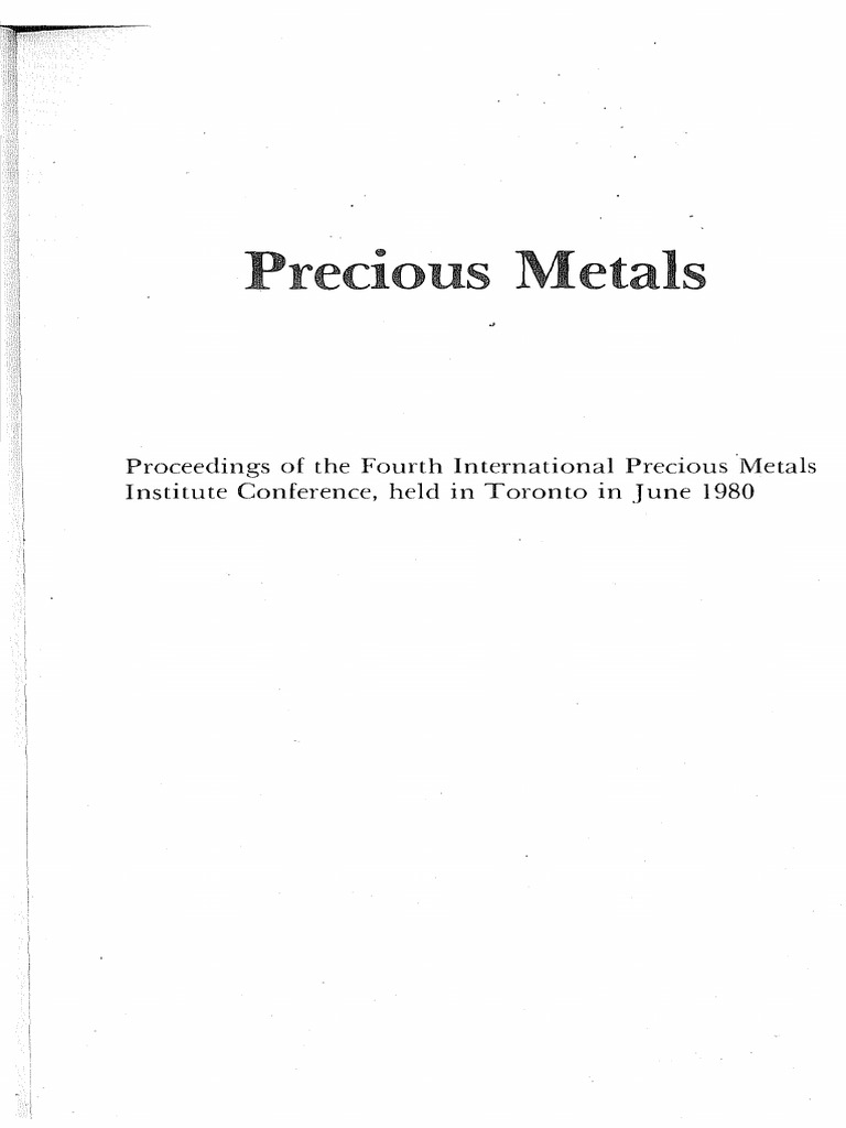 Precious metals ro mcgachie and ag bradley battery precious metals ro mcgachie and ag bradley battery electricity glasses fandeluxe Images