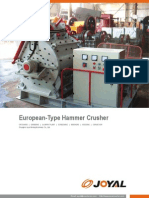 EuropeanTypeHammerCrusher s