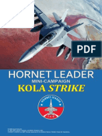 Hornet Leader - Kola Strike
