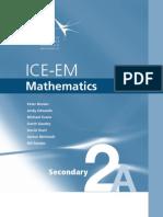 ICE-EM Maths 2