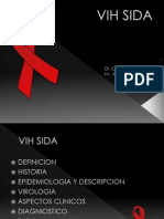 VIH 222 SIDA 2014.pptx