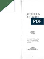 Keytek Surge Protection Test Handbook 2nd Ed