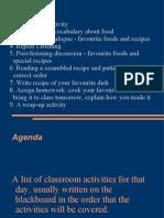 Managing Large Classes - Module 6 Terms