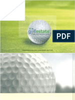 M3M Golf Estate Prices Call @ 09999536147 In Sector 65, Gurgaon