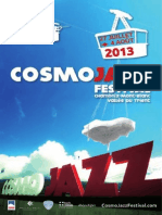 Cosmojazz 2014