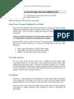 Case Study on R12General Ledger EntryReconciliation