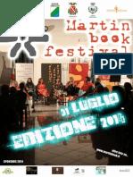 Martinbook 31 Luglio