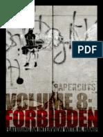 Papercuts Volume 8