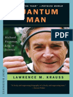 (Great Discoveries) Lawrence M. Krauss-Quantum Man_ Richard Feynman's Life in Science-W. W. Norton & Company (2012)