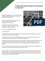 Ivanrivera-pmp.blogspot.mx-que Cosa Nica Sencilla Puede Ayudar a Mejorar Los Proyectos o La Administracin de Proyectos