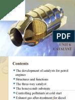Auto Material Catalyst
