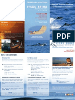 Brochure Itsas Arima
