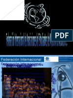 Presentación IFMSA México