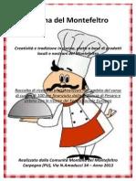 Ricette Del Montefeltro