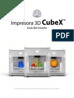 Cubex User Guide Es 3r