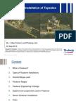 Floatover Installation Methods