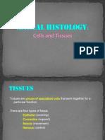 6. Animal Tissues