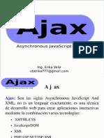 Present Ac i on Ajax