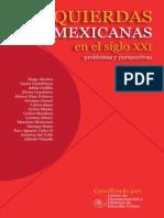 Izquierdas mexicanas en el siglo XXI. Problemas y perspectivas