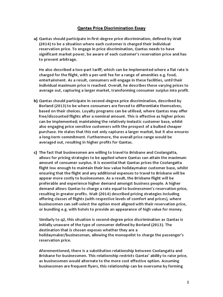 age discrimination essay paper Age discrimination in employment act essay february 2, 2011 / admin / 0 comments congress enacted the age discrimination in employment act (adea) in.