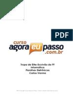 PDF AEP PlanilhasEletronicas CarlosVianna
