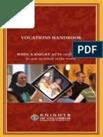 vocations handbook2014-15