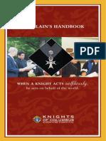 chaplains handbook2014-15