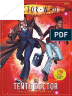 DWM Special 19 - Tenth Doctor Comics