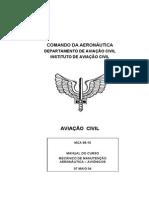 01Manual  Avionicos RBHA65