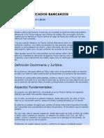 Los Certificados Bancario1