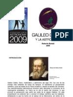 Galileo Galilei y la Astronomia