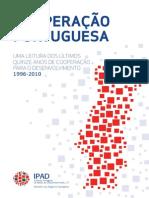 Coop Portuguesa 1996-2010