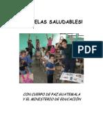 Escuela Saludable Guate