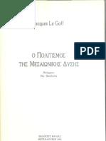 Le Goff 309-314