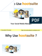 How to Use HootSuite - Innovative VA Learner