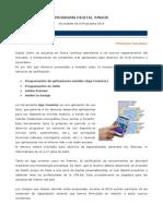 Utn.ba Novedades Digital Junior 2014 (Distancia)