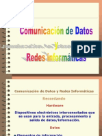 9.-Comunicacion y Redes