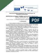 TAXA DE SECAGEM DA MADEIRA DE Pinus elliottii Engelm. DE DIFERENTES ESPESSURAS.pdf